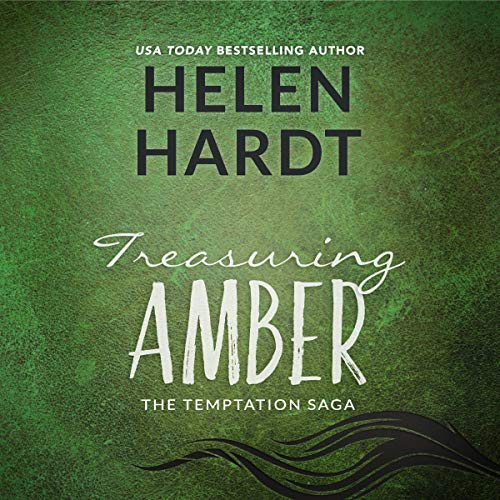 Treasuring Amber: The Temptation Saga, Book 5