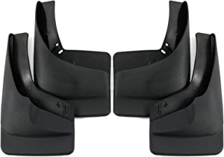 Best chevy z71 mud flaps Reviews