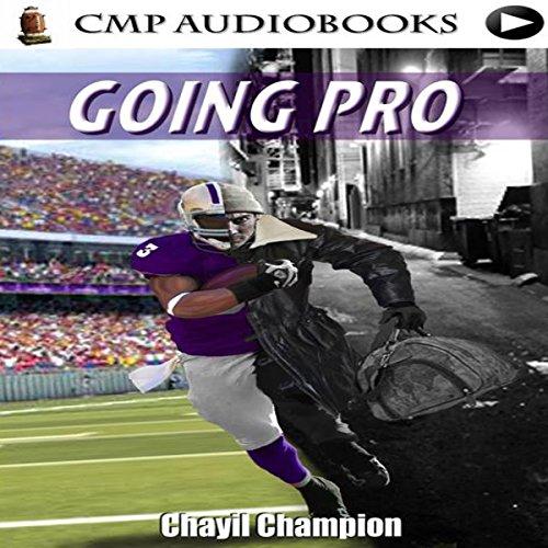 Goin' Pro cover art