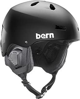Bern Macon EPS 头盔