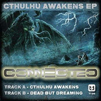 Cthulhu Awakens EP