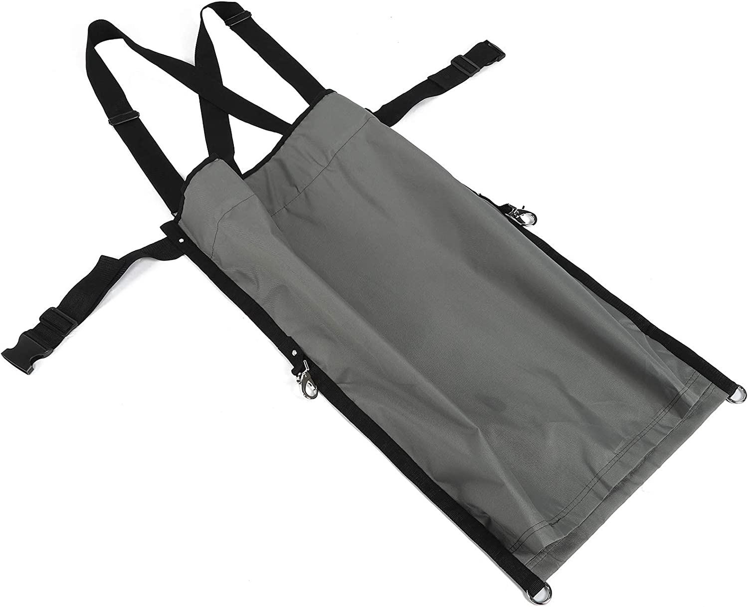 Fruit Picking Super Popular product beauty product restock quality top Bag Reusable Adjustable Apron Waterproof