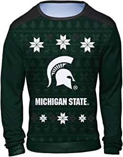 NCAA Mens Ugly Sweater