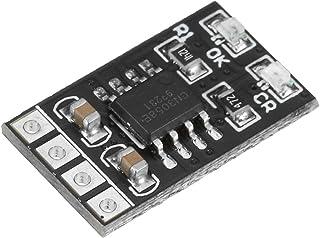 ILS - 3 piezas 3,2 V 3,6 V 1 A LiFePO4 Batería módulo cargador batería tarjeta de carga dedicada sin pin