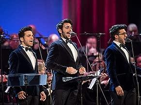 Il Volo - Notte Magica: A Tribute to The Three Tenors