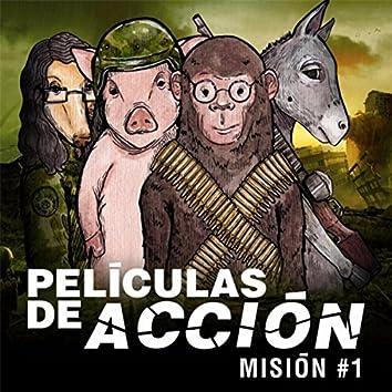 Misión #1