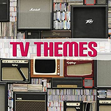 TV Themes (Piano Versions)