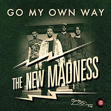 Go My Own Way
