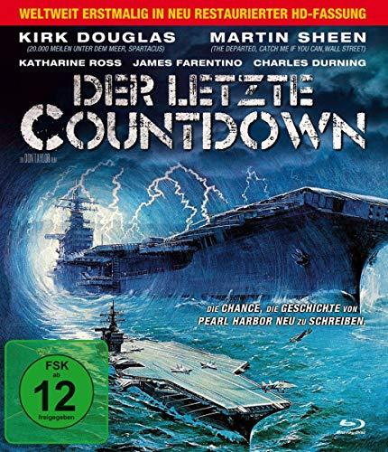 Der Letzte Countdown [Blu-ray]