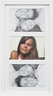 Multifotos Insta Para3 Fotos 10x15cm 18x38cm Kapos Branco