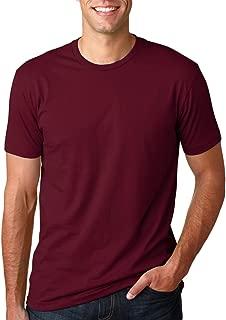Next Level Mens Premium Fitted Short-Sleeve Crew T-Shirt