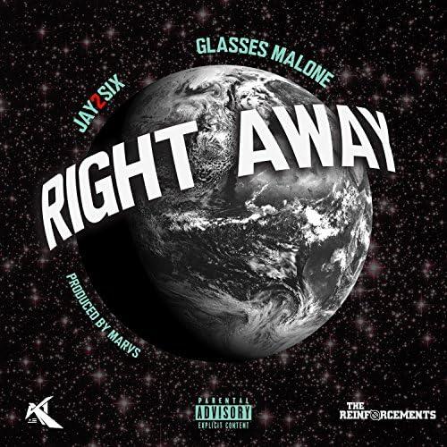 Jay2six feat. Glasses Malone