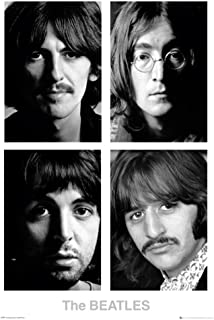 Best the white album poster Reviews