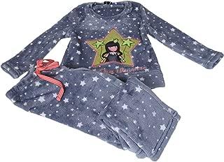 Pijama NIÑA Santoro GORJUSS CORALINA niñas