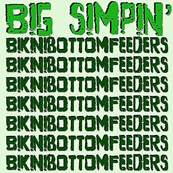 BIG SIMPIN (The Simp Song)