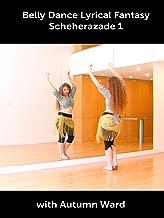 scheherazade belly dance