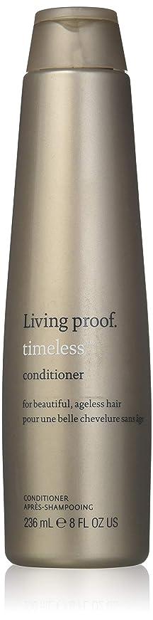 折るスペルやさしくリビングプルーフ Timeless Conditioner (For Beautiful, Ageless Hair) 236ml