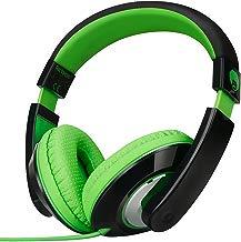 RockPapa On Ear Stereo Headphones Earphones for Adults...
