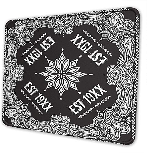 Star Heaven MGK-T-Xx Gaming Mouse Pad Anime Wrist Support Office Home Wrist Pad for Men Teens Women 10x12 Inch