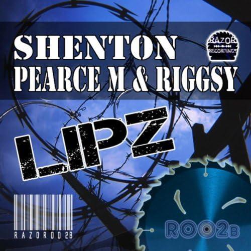 Shenton, Pearce M & Riggsy