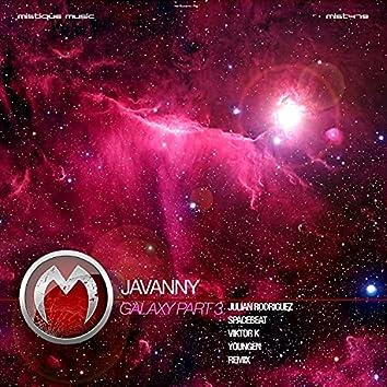 Galaxy, Pt. 3