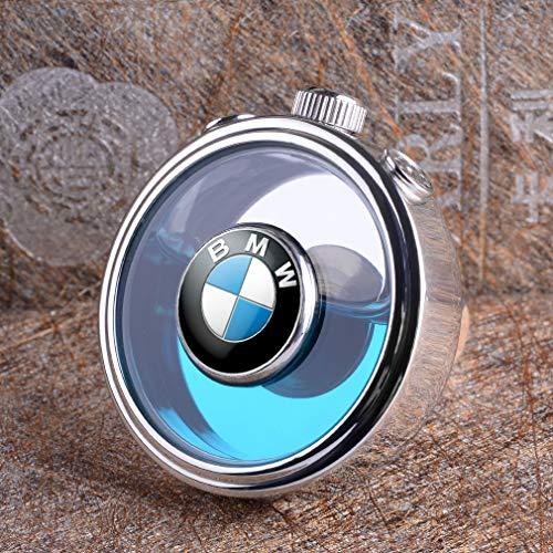 Generies Deodorante Auto Profumo Presa Aria Diffusore Olio Essenziale Auto Decorazione Accessori con Confezione Regalo, per-BMW