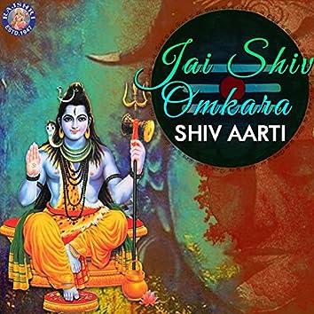 Om Jai Shiv Omkara Shiv Aarti