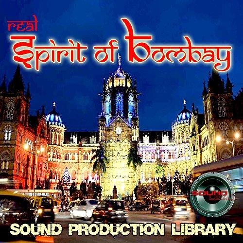 Bombay Spirit – Einzigartiges original mehrschichtiges Studio WAV Samples Library auf DVD