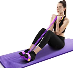 ZOSOE Pull Reducer, Waist Reducer Body Shaper Trimmer for Reducing Your Waistline and Burn Off Extra Calories, Arm Exercise, Tummy Fat Burner, Body Building Training, Toning Tube (Multi)