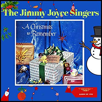 A Christmas to Remember (Album of 1958)
