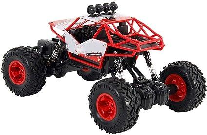 Regalo de escalada de coches de juguete 4WD Montaña 1/12 RC ...