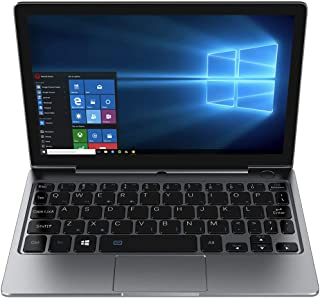GPD P2 Max 8.9 Inches Portable Ultrabook Notebook Laptop UMPC Mini pcTouch Screen Tablet PC CPU Intel Celeron Processor 3965Y 8GB RAM/256GB ROM,Silver