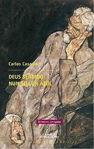 Deus sentado nun sillon azul (bcc) (Biblioteca Carlos Casares)