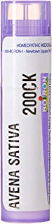 Boiron Avena Sativa 200ck, 80 Count