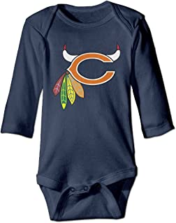 Best baby chicago bulls outfits Reviews