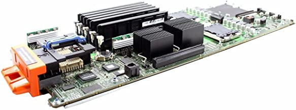 Dell PowerEdge M600 Blade Intel 5000P LGA 771 Socket DDR3 SDRAM 8 Memory Slots 2 USB Ports Server MotherBoard MY736 0MY736 CN-0MY736 P010H 0P010H CN-0P010H CY123 0CY123 CN-0CY123 0GH710