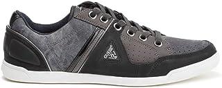 GUESS GMJAVONTE Black/Multi Zapatos de Cordones Derby para Hombre