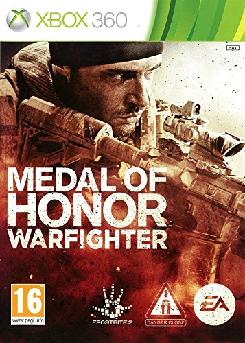 Electronic Arts Medal of Honor - Juego (Xbox 360)