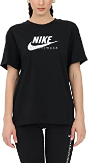 Nike womens Nike Sportswear Heritage T-Shirt