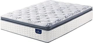 Serta Perfect Sleeper Select Super Pillow Top 500 Innerspring Mattress, Twin