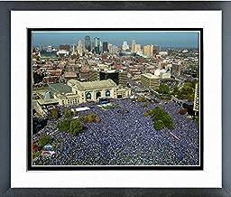 Kansas City Royals World Series Parade Photo (Size: 12.5