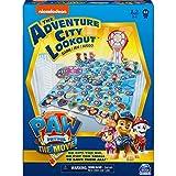 Spin Master Games - PAW Patrol Das Adventure City Lookout Spiel - Das Kinderspiel zu 'PAW Patrol:...