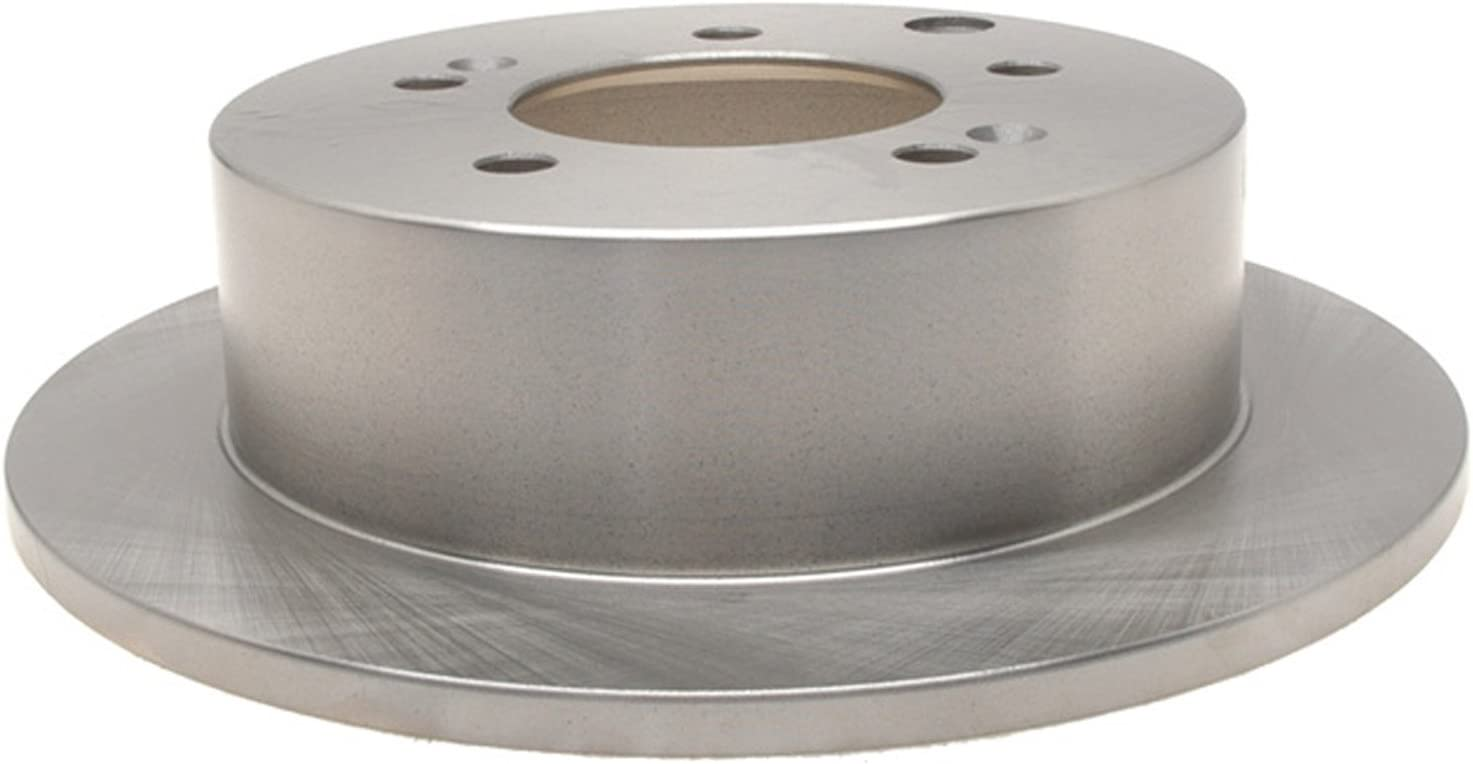 ACDelco Silver 18A2746A Rear Rotor Disc Brake Super special In a popularity price