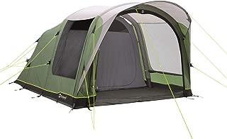 Outwell Cedarville 5A Air 5 Man Tunnel Tent Green