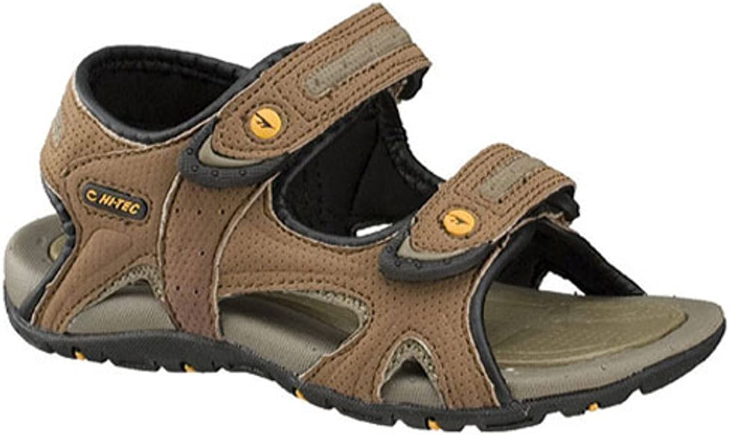 Hi-Tec Kid's Owaka Sandals - Footwear  Kid's Footwear  Kid's Sandals shoes