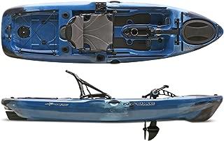 native kayak rudder