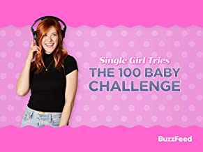 Single Girl Tries The 100 Baby Challenge In The Sims 4