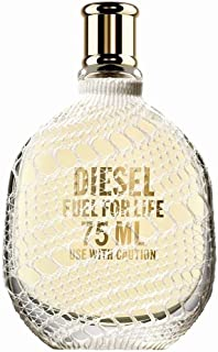 Diesel Fuel For Life for Women -75ml Eau de Parfum-