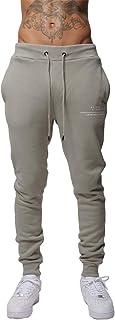 Criminal Damage Mens Camden Soft Brushed Tracksuit Hoodie Or Joggers Loungewear