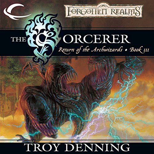 The Sorcerer cover art